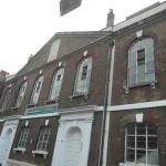 London Jamme Masjid, Brick Lane/Fournier Street. Photos: Andrew Grave