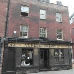 Verde & Company, Brushfield Street. Photo: Andrew Grave